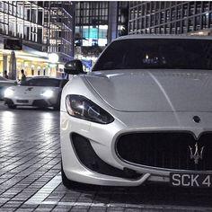 Maserati GT (photo: @diamondcityphotos )