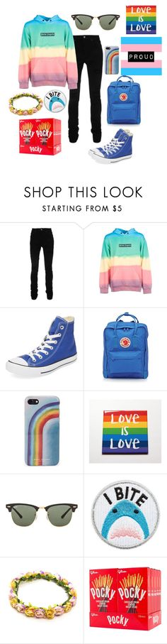 """""""43. ⭐Brother Matt⭐"""" by itzyaboielliot ❤ liked on Polyvore featuring AMIRI, Palm Angels, Converse, Fjällräven, Marc Jacobs, Ray-Ban, Skinnydip, men's fashion and menswear"""