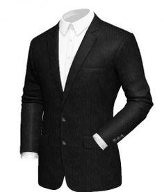 Blazers for Men Velvet Blazer, Tweed Blazer, Fall Blazer, Men Closet, Elements Of Style, Double Breasted, Single Breasted, Blazers For Men, Custom Jackets