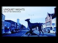 AGE OF NO INNOCENCE - Unquiet Nights (Official Video)