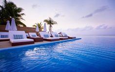 Tropical Ocean Palm férias Maldivas