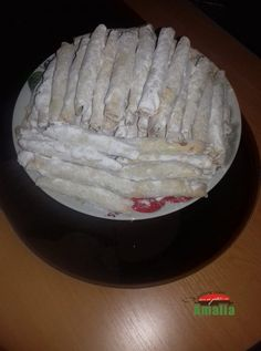 Beignets, Sweets Recipes, Croissant, Camembert Cheese, Deserts, Cakes, Food, Lolly Cake, Cook