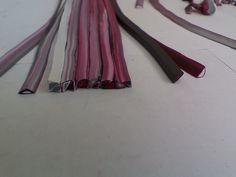 red Extruder cane STEP 4