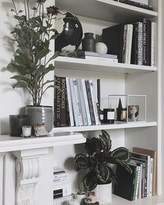 Home Interior Decoration Ideas Best Interior, Interior Styling, Interior Decorating, Bookshelf Desk, Bookshelves, Library Bedroom, Bedroom Decor, My New Room, My Room