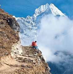 The Himalayas: Trip of a Lifetime - from the Telegraph