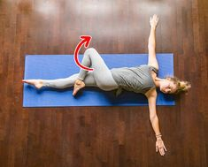 Fat-Burning Stretches You Can Do at Home Relaxation Exercises, Meditation Exercises, Yoga Musica, Lose Fat, Lose Weight, Cat Stretching, Boat Pose, Dog Poses, Burn Belly Fat