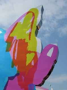 The Metropolitan Museum of Art, Jeff Koons Colouring Book Balloon Dog, Balloon Animals, Kitsch, Jeff Koons Art, Sculpture Art, Sculptures, Classical Realism, Texture Photography, Contemporary Sculpture