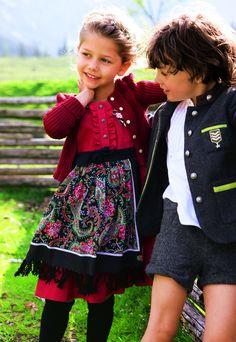 Discover the Burda Style universe Red Fashion, Vintage Fashion, Burda Style Magazine, Little Fashionista, Jacket Pattern, Kid Styles, Boy Outfits, Sewing Patterns, Boys