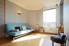 Ganhe uma noite no Quiet and zen apartment rive gauche - Apartamentos para Alugar em Paris no Airbnb!