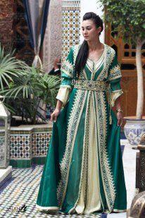 caftan 2013 takhita marocain 2013