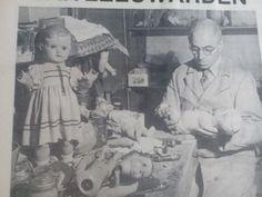 poppendokter 1950 leeuwarden