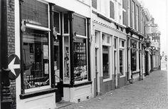 St.  Adriaansstraat anno 1970
