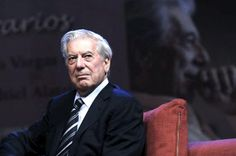 """ROXANA REY: """"Mario Vargas Llosa"""" figura en los Panamá Papers c..."""