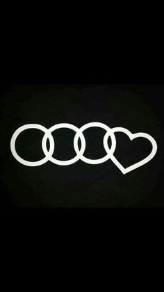 39 Best Audi Logo Images In 2019 Cars Fancy Cars Rolling Carts