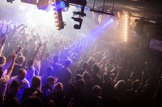 Ministry of Sound! ^^