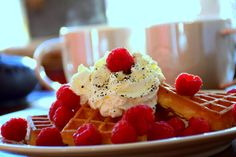 waffles by zibi t on 500px