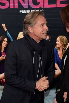 Don Johnson Photos - 'How To Be Single' New York Premiere - Zimbio