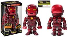 Funko HIKARI MARVEL 8 INFERNO IRON MAN - ONLY 600 PCS MADE! @ niftywarehouse.com #NiftyWarehouse #IronMan #Iron-man #Marvel #Avengers #TheAvengers #ComicBooks #Movies