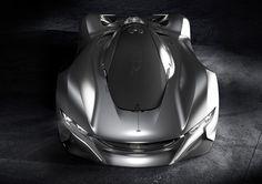 Peugeot Lumie - Hongik Univ 2016 degree show on Behance