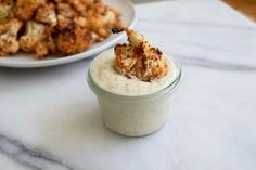 Game day usually entails greasy and fried foods, which leave you feeling heavy and lethargic. Ditch the junk food this weekend, and replace them with these spicy cauliflower poppers, instead. With copious amounts of cayenne and chipotle powder, these bad boys serve double duty: aside from flavor, chile powders contain capsaicin, which boosts the metabolism. …