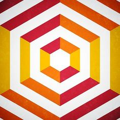 Image result for geometric shapes art