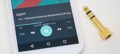 Cómo reproducir música del ordenador en nuestro Android