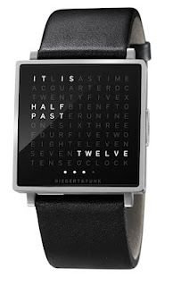 Cool watch...  http://pinterest.com/coolego/cool-gadgets/