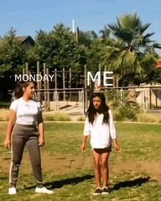 A Case of the Mondays – Gif