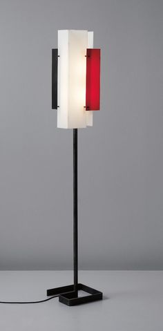 Lampadaire Hollywood Hollywood Floor Lamp