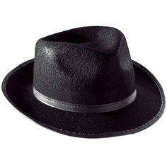 Liberts Blues Brother Hat
