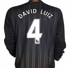 Chelsea Away Shirt Adidas 2010-11 Chelsea Long Sleeve Away Shirt (David Official 2010-11 ChelseaLong Sleeve Awayshirt manufactured by Adidas. Available in sizesSB MB LB XLB S M L XL XXL XXL XXXL.We stock only officialChelsea soccer jerseys and authenticChelsea footb http://www.comparestoreprices.co.uk/football-shirts/chelsea-away-shirt-adidas-2010-11-chelsea-long-sleeve-away-shirt-david.asp