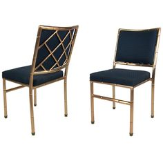 great for the charivari chairs