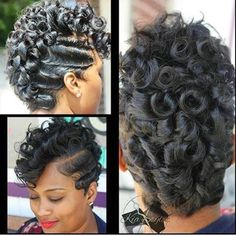 about Rainy Day Hairstyles on Pinterest Hair Lengths, Hairstyles ...