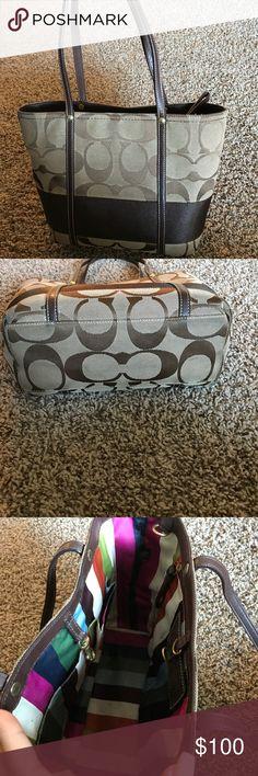 Coach shoulder bag Coach shoulder bag Coach Bags Shoulder Bags
