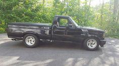 Ford Lightning, Sport Truck, Chevrolet Ss, Ford Trucks, Jessie, Cars Motorcycles, Lighting, Vehicles, Motors