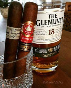 Cigars & Whiskeys —  #Repost  from @robertjm72...