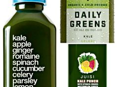 The rising popularity of cold-press juices has brought an influx of bottled products to the market. But is there anything specific you should be looking for when you buy? .
