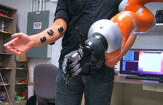 Video: Learn more about robotic arms and other scientific research that's happening in Arizona on The STEM Journals