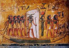 Tomba di Seti I