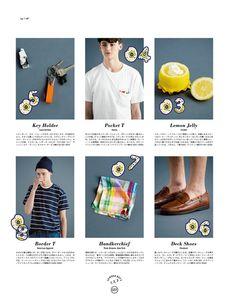 マガジンワールド | ポパイ - POPEYE | 795 | 立読み Page Design, Layout Design, Web Design, Graphic Design, Editorial Design Magazine, Magazine Design, Popeye Magazine, Booklet Design, Print Layout