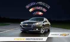 Let freedom ring with #TheNew Independence. Stay connected with #Chevy4G LTE #WiFi! http://s.chevy.com/0EU  pic.twitter.com/97Vz1xx4Zu
