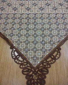 Beaded Embroidery, Cross Stitch Embroidery, Embroidery Designs, Blackwork, Bargello, Stitch Design, Needlepoint, Animal Print Rug, Needlework