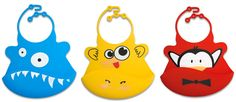 Fun & Functional Baby Products by Gabadu