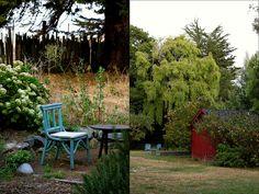 Olema Cottages // via Weekend del Sol