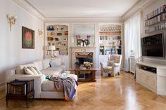 MyHome_7th floor #art #interior design #relax #light #antique