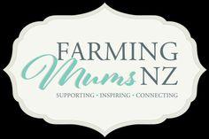 #farmingmumsnz New Zealand FarmingMums