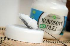 15 spôsobov ako využiť kokosový olej – od Akné po Zips