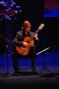 Morelia recibirá la edición XXVI del Festival Internacional de Guitarra