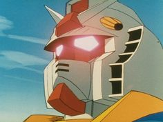 Mobile Suit Gundam 機動戦士ガンダム 1979