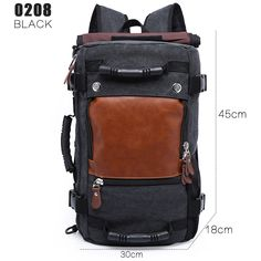 Buy 2019 Hot Top Quality New Military Tactical Backpack Camping Bags Mountaineering Bag Men's Hiking Rucksack Travel Backpack Tactical Backpack, Hiking Backpack, Travel Backpack, Backpack Bags, Leather Backpack, Camping Rucksack, Hiking Bags, Camping Bags, Pu Leather